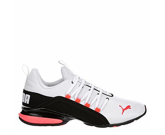 Mens Axelion Sneaker