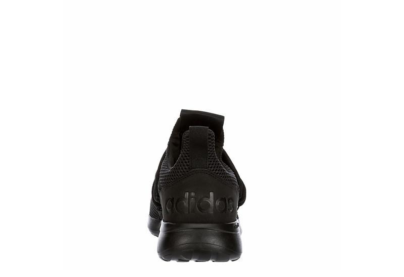 ADIDAS Mens Lite Racer Adapt V3 Sneaker - BLACK