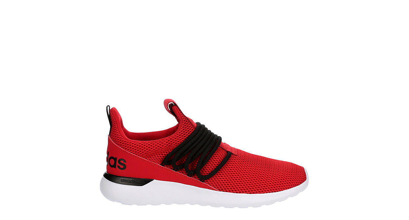 ADIDAS Mens Lite Racer Adapt V3 Sneaker - RED