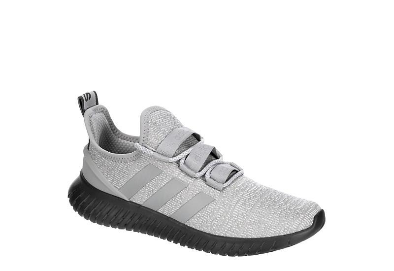 GREY ADIDAS Mens Kaptir Sneaker