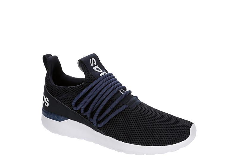 ADIDAS Mens Lite Racer Adapt V3 Sneaker - NAVY