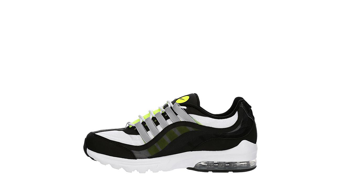 NIKE Mens Air Max Vg-r Sneaker - WHITE