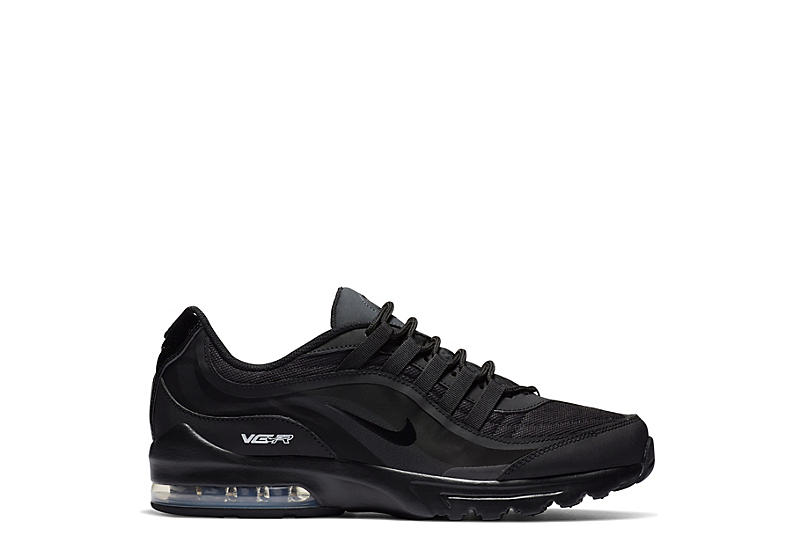Nike Mens Air Max Vg-r Sneaker - Black
