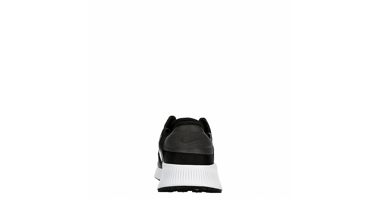 NIKE Mens Reposto Sneaker - BLACK