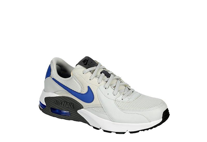 GREY NIKE Mens Air Max Excee Sneaker