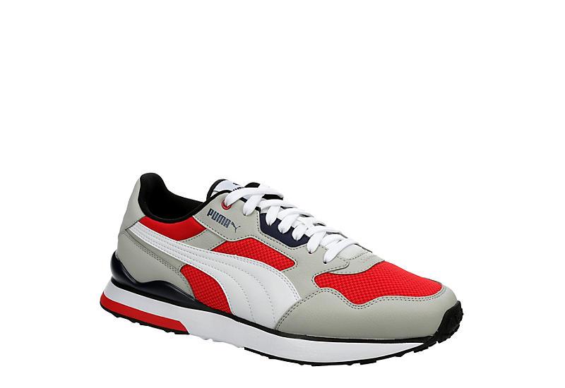 White Puma Mens R78 Futr Sneaker | Athletic | Rack Room Shoes