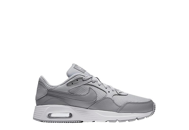 GREY NIKE Mens Air Max Sc Sneaker