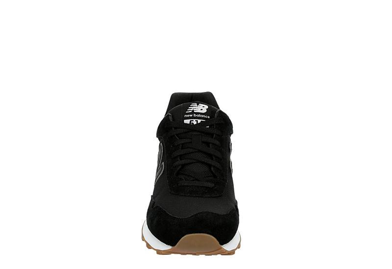 NEW BALANCE Mens Ml515 Sneaker - BLACK