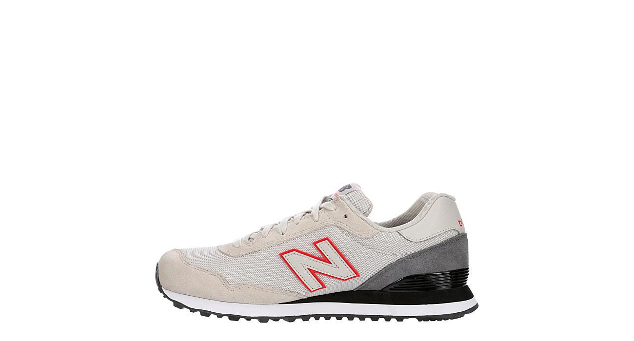 NEW BALANCE Mens Ml515 Sneaker - BONE