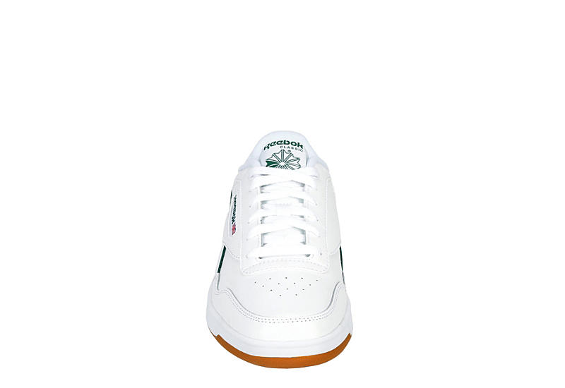 REEBOK Mens Club Memt Ss - WHITE