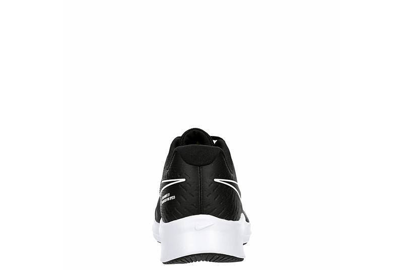 NIKE Boys Star Runner Sneaker - BLACK