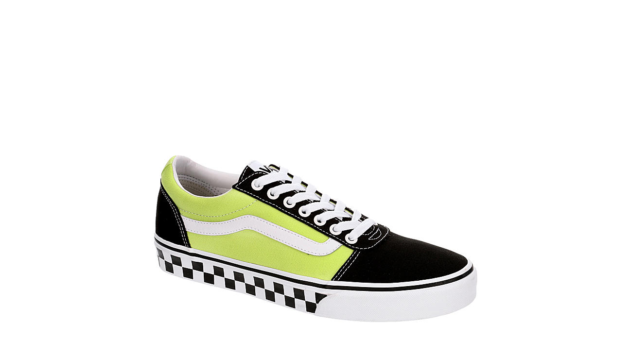VANS Mens Vans Ward - LIME