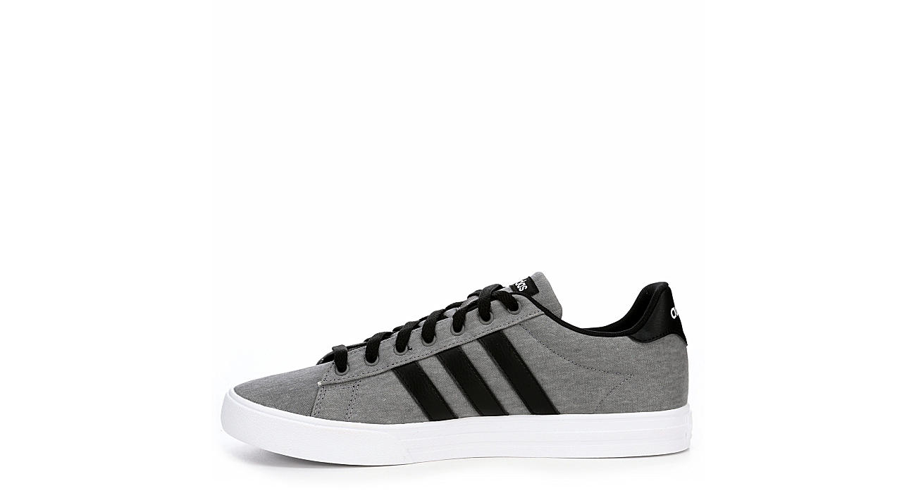 ADIDAS Mens Daily 2.0 Sneaker - GREY