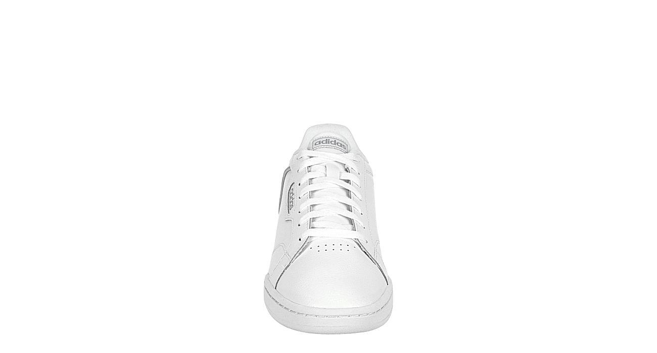 ADIDAS Mens Roguera Sneaker - WHITE
