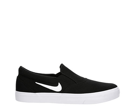 Mens Sb Charge Slip On Sneaker