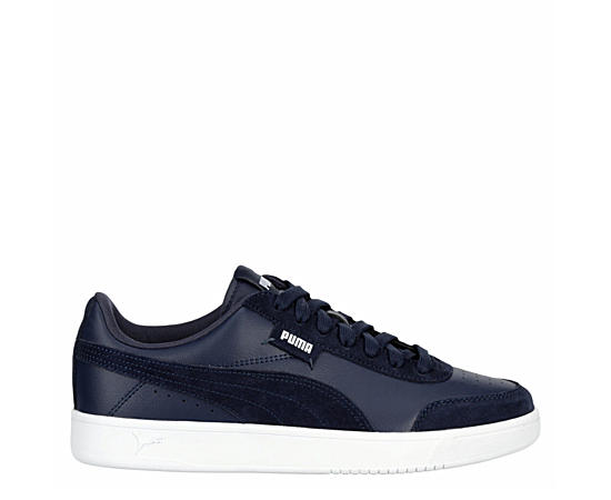 Mens Court Legend Sneaker