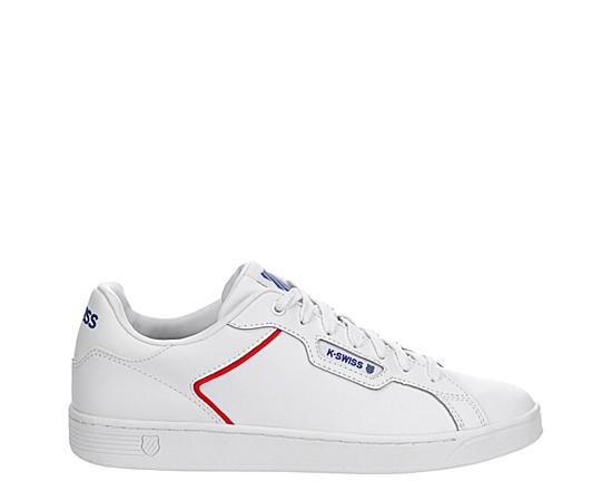 Mens Clean Court Sneaker