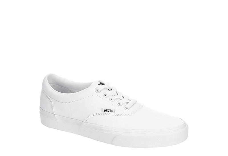 gastar Campaña Exclusivo  White Vans Mens Doheny | Athletic | Rack Room Shoes