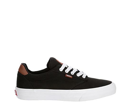 Mens Vans Atwood Deluxe Sneaker