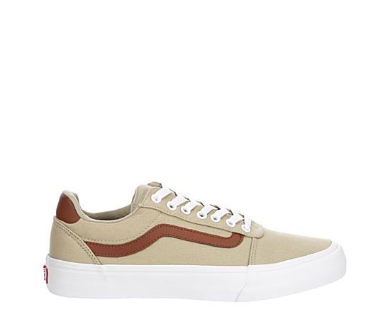 Mens Vans Ward Deluxe Sneaker