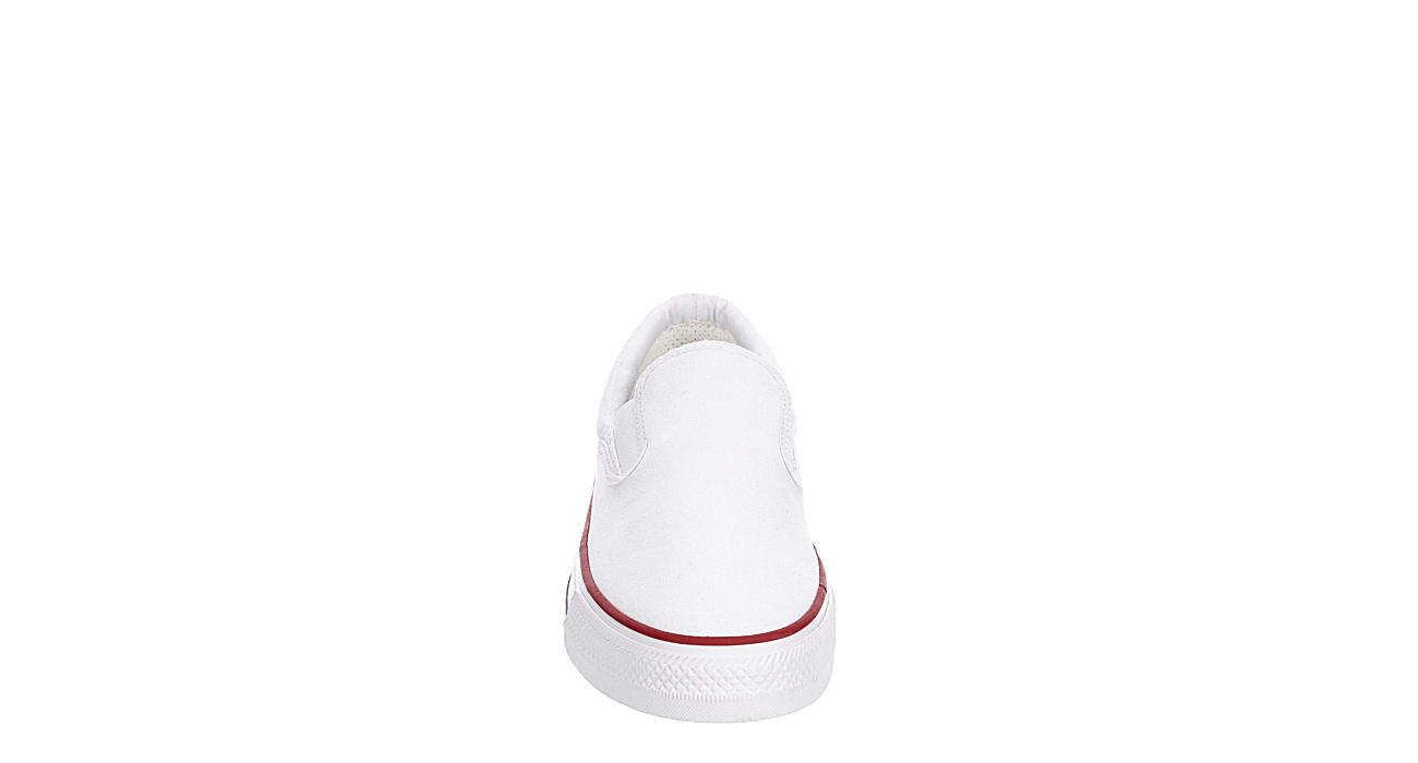 CONVERSE Mens All Star Gore Slip On Sneaker - WHITE