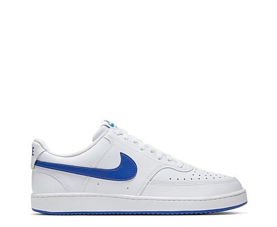 Mens Court Vision Sneaker