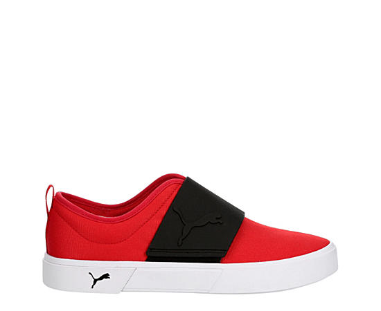 Mens El Rey Slip On Sneaker