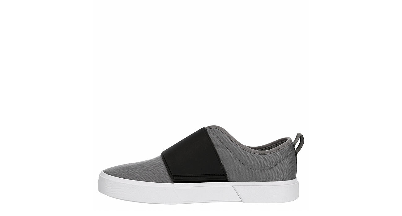 PUMA Mens El Rey Slip On Sneaker - GREY