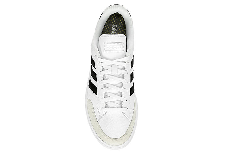 Adidas Mens Grand Court Se Sneaker - White