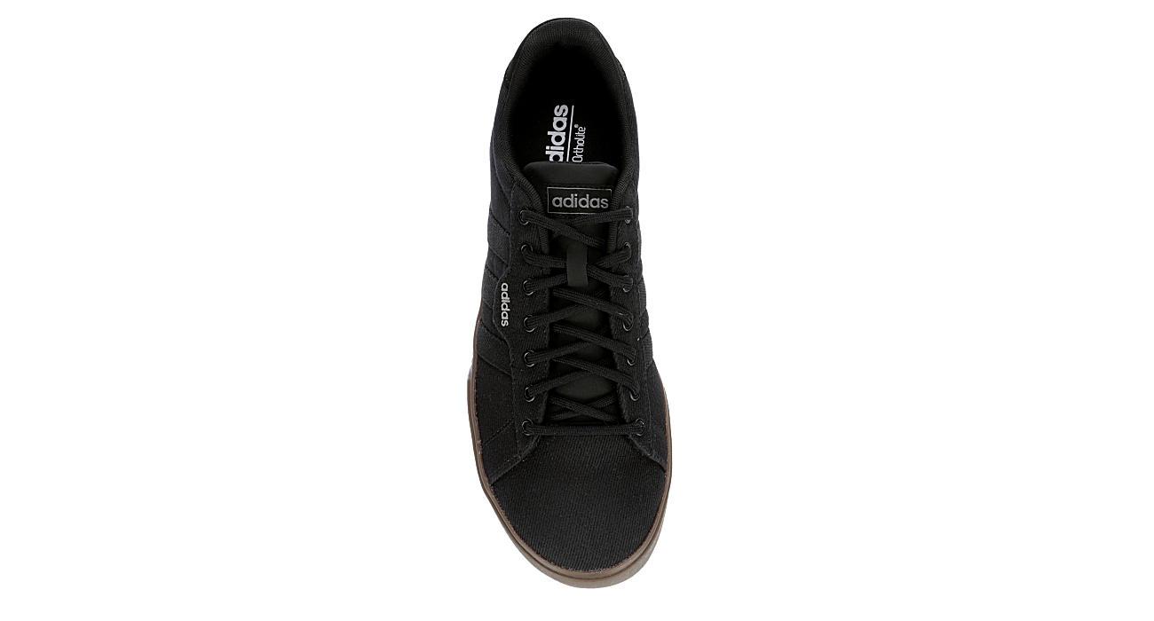 ADIDAS Mens Daily 3.0 Sneaker - BLACK