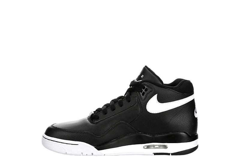 NIKE Mens Flight Legacy - BLACK