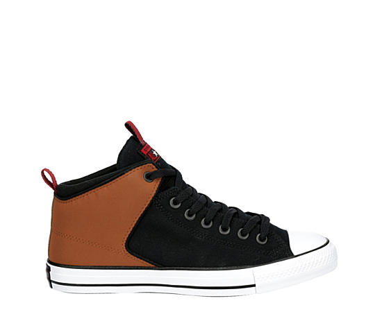 Mens Cons Force Hi