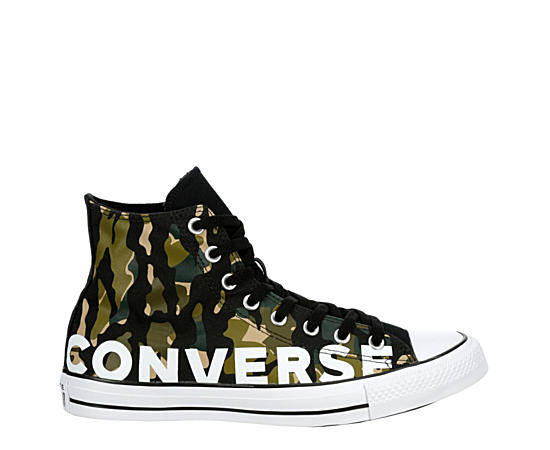 Mens Chuck Taylor All Star Wordmark 4.0