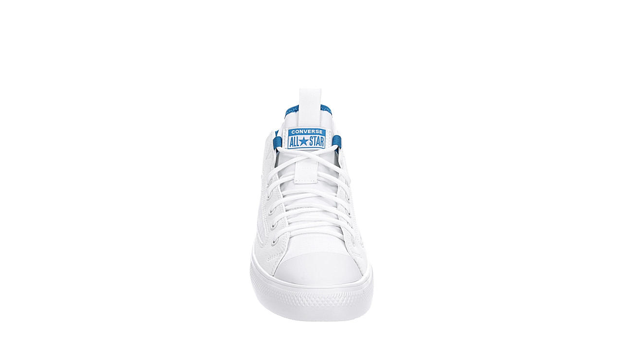CONVERSE Mens Ultra Mid Sneaker - WHITE