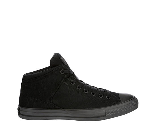 Mens Chuck Taylor All Start High Street Mid Sneake