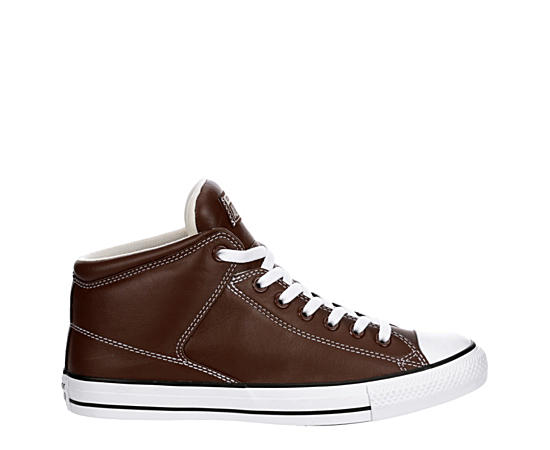 Mens Chuck Taylor All Star High Street Hi
