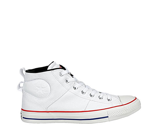 Mens Chuck Taylor All Star Cs-md Mid Sneaker