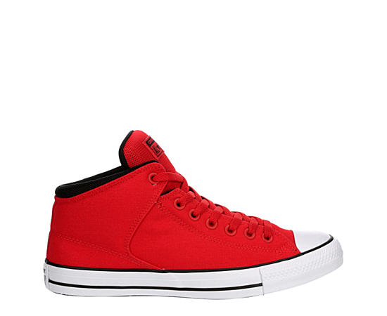Mens Chuck Taylor All Star High Street Twisted Varsity