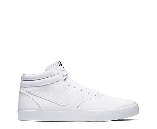 Mens Sb Charge Mid Sneaker