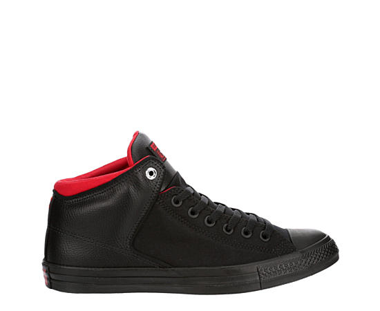 Mens Chuck Taylor All Start High Street Mid Sneaker