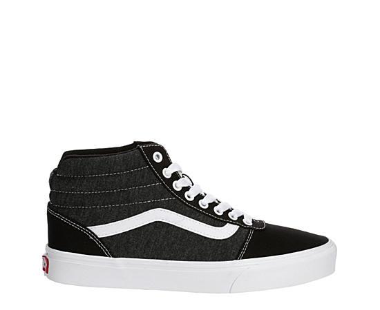 Mens Vans Ward Hi Sneaker