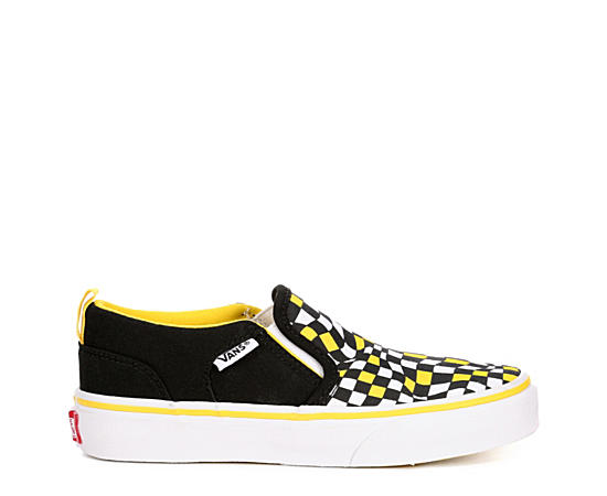 Boys Asher Slip-on