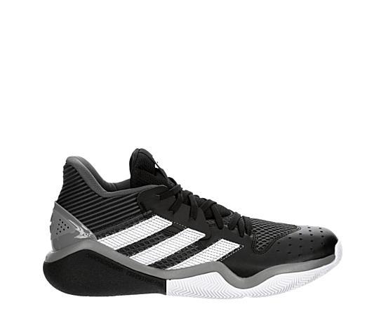 Mens Harden Stepback High Top Basketball Shoe