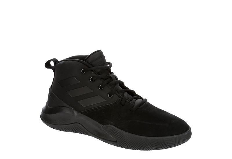 cliente inventar vapor  Black Adidas Mens Own The Game Basketball Shoe | Mens | Rack Room Shoes