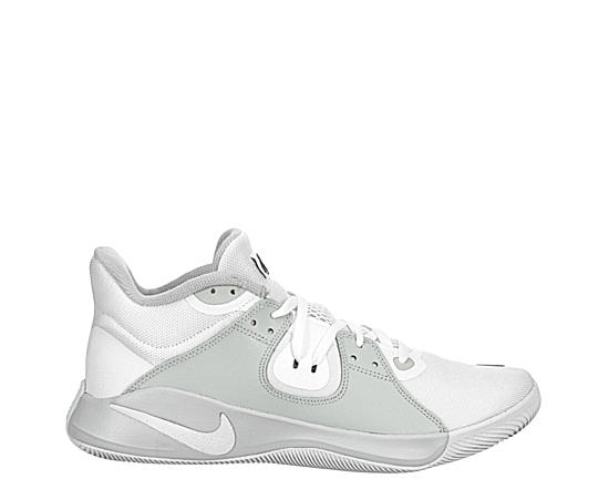 Mens Fly By Mid Basketball Shoe