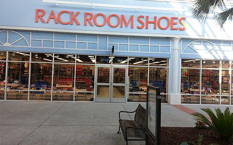 Charleston Shoe Store King Street