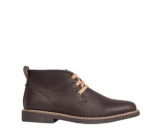 Boys Freeport Jr. Chukka Boot