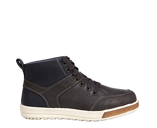 Boys Landry Mid Sneaker
