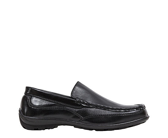 Boys Booster Loafer