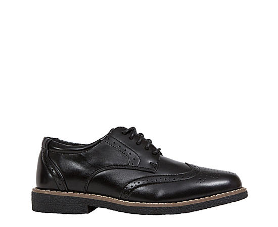 Boys Creston Jr. Wingtip Oxford